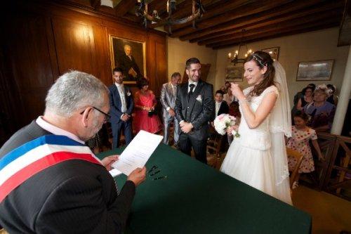 Photographe mariage - Nicolas LENARTOWSKI  - photo 110