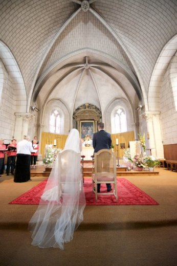 Photographe mariage - Nicolas LENARTOWSKI  - photo 75
