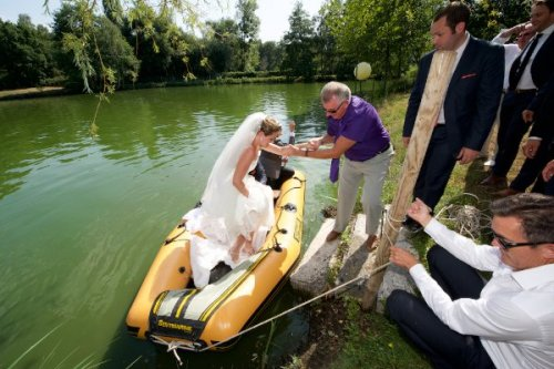 Photographe mariage - Nicolas LENARTOWSKI  - photo 89