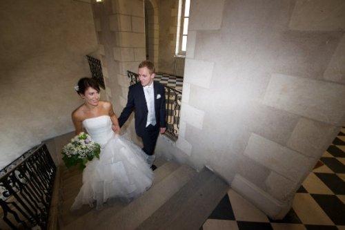 Photographe mariage - Nicolas LENARTOWSKI  - photo 119