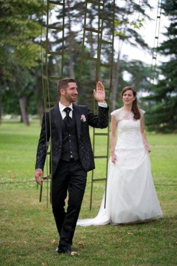 Photographe mariage - Nicolas LENARTOWSKI  - photo 102