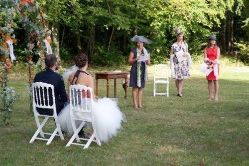 Photographe mariage - Nicolas LENARTOWSKI  - photo 28