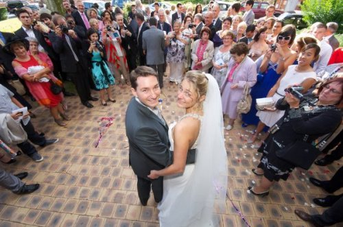 Photographe mariage - Nicolas LENARTOWSKI  - photo 37