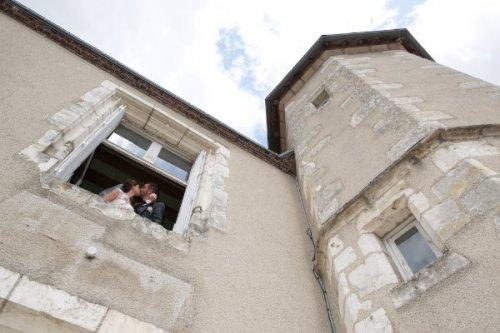 Photographe mariage - Nicolas LENARTOWSKI  - photo 111