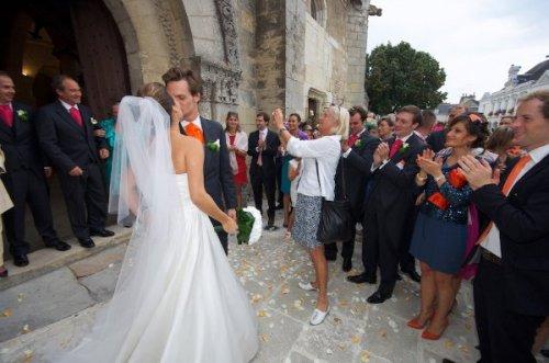 Photographe mariage - Nicolas LENARTOWSKI  - photo 56