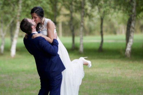Photographe mariage - Nicolas LENARTOWSKI  - photo 1
