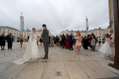 Photographe mariage - Nicolas LENARTOWSKI  - photo 127