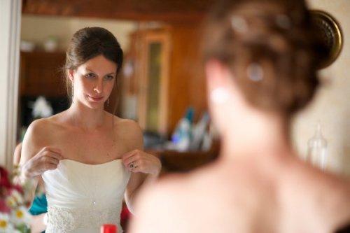 Photographe mariage - Nicolas LENARTOWSKI  - photo 18