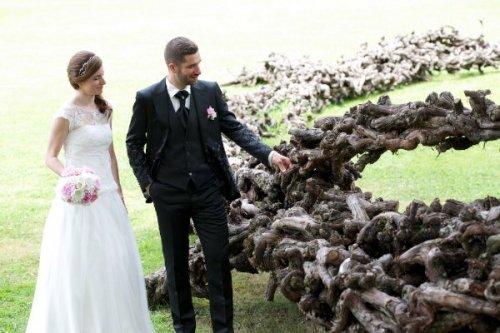 Photographe mariage - Nicolas LENARTOWSKI  - photo 105