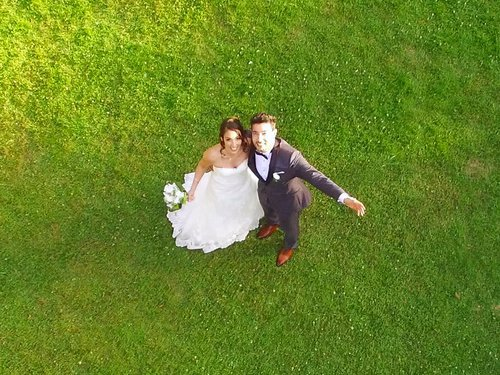 Photographe mariage - OH MY DRONE - photo 6