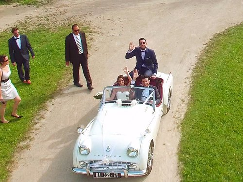Photographe mariage - OH MY DRONE - photo 9