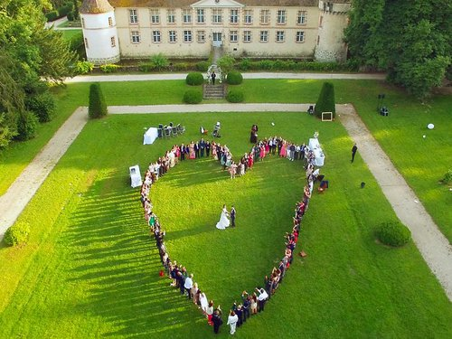 Photographe mariage - OH MY DRONE - photo 12