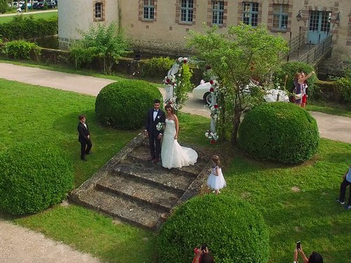 Photographe mariage - OH MY DRONE - photo 18