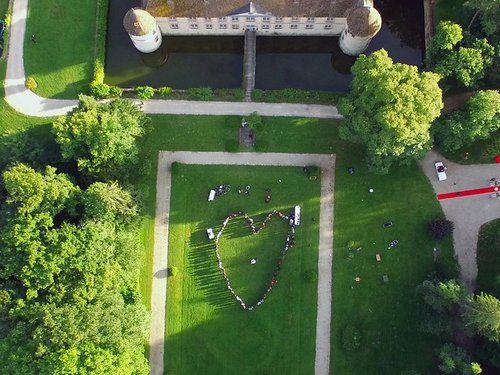 Photographe mariage - OH MY DRONE - photo 7