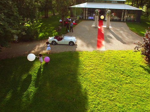 Photographe mariage - OH MY DRONE - photo 10