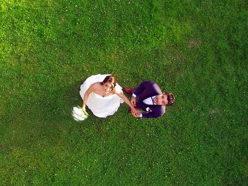 Photographe mariage - OH MY DRONE - photo 13