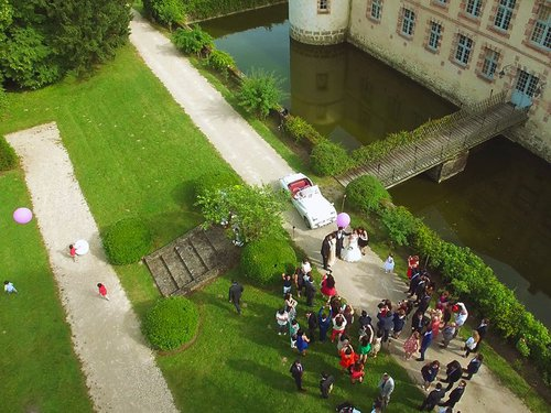 Photographe mariage - OH MY DRONE - photo 5
