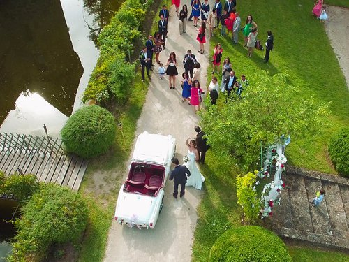 Photographe mariage - OH MY DRONE - photo 8