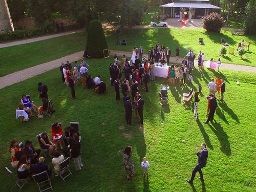 Photographe mariage - OH MY DRONE - photo 14