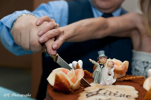Photographe mariage - BT Photographe - photo 80