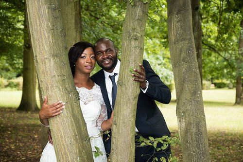 Photographe mariage - BT Photographe - photo 14