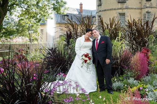 Photographe mariage - BT Photographe - photo 37