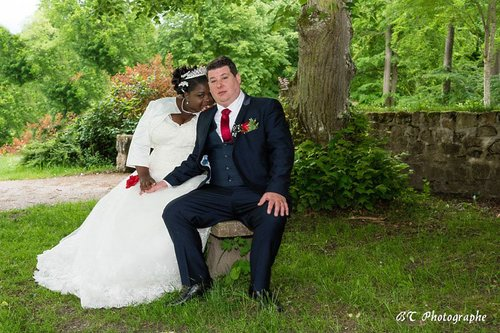 Photographe mariage - BT Photographe - photo 27