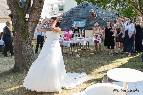 Photographe mariage - BT Photographe - photo 71