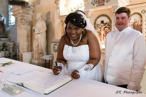 Photographe mariage - BT Photographe - photo 42