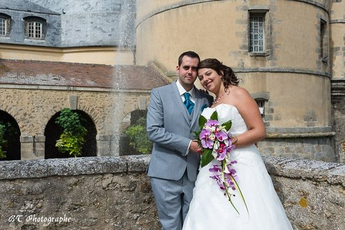 Photographe mariage - BT Photographe - photo 64