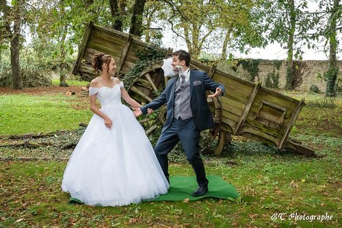Photographe mariage - BT Photographe - photo 73