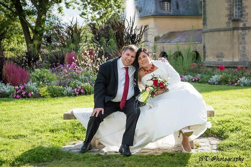 Photographe mariage - BT Photographe - photo 24