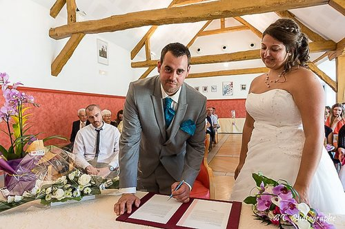 Photographe mariage - BT Photographe - photo 17