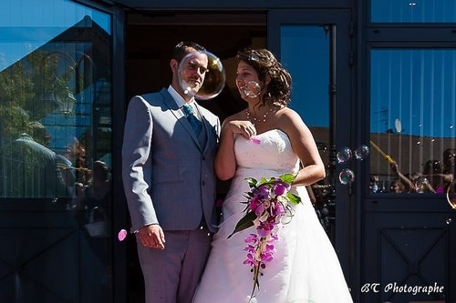Photographe mariage - BT Photographe - photo 3