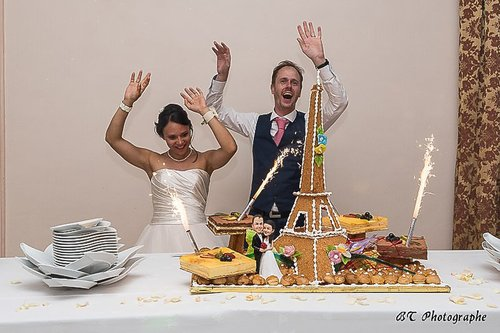 Photographe mariage - BT Photographe - photo 43
