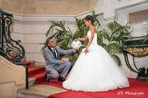 Photographe mariage - BT Photographe - photo 23