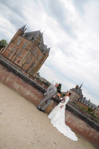 Photographe mariage - Ludo Photo - photo 13
