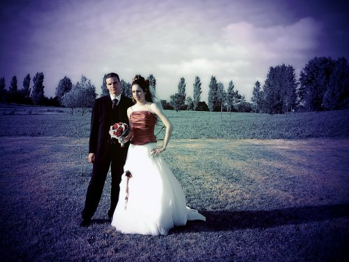 Photographe mariage - AK Photography - photo 24
