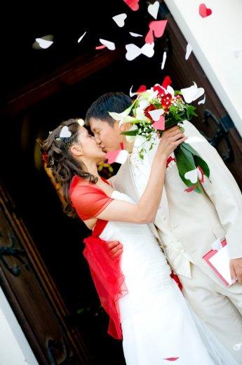 Photographe mariage - PHOTOGRAPHE - photo 46