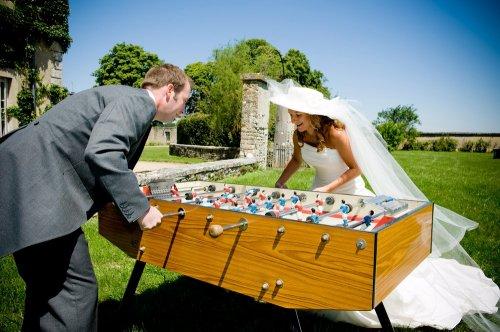 Photographe mariage - PHOTOGRAPHE - photo 43