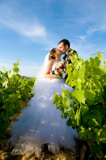 Photographe mariage - PHOTOGRAPHE - photo 27