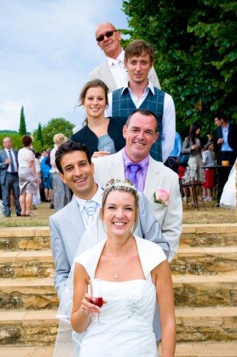 Photographe mariage - PHOTOGRAPHE - photo 38