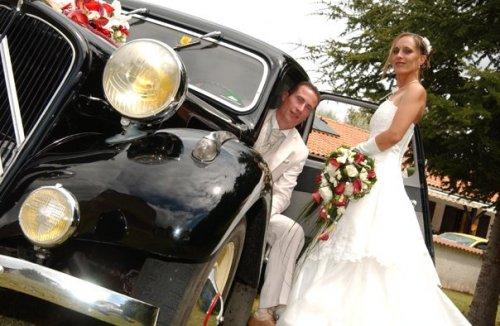 Photographe mariage - Loisirs et Photo - photo 3
