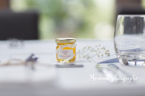 Photographe mariage - Mariemkphotographe  - photo 1