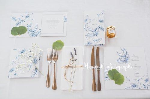 Photographe mariage - Mariemkphotographe  - photo 3