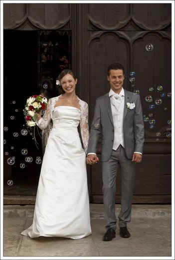 Photographe mariage - Olivier LAURENT Photographe - photo 14