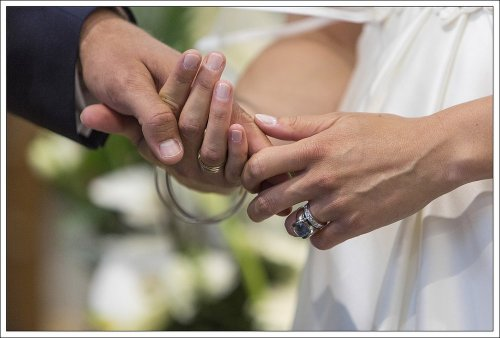 Photographe mariage - Olivier LAURENT Photographe - photo 2