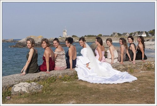 Photographe mariage - Olivier LAURENT Photographe - photo 22