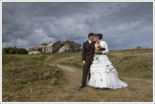 Photographe mariage - Olivier LAURENT Photographe - photo 6