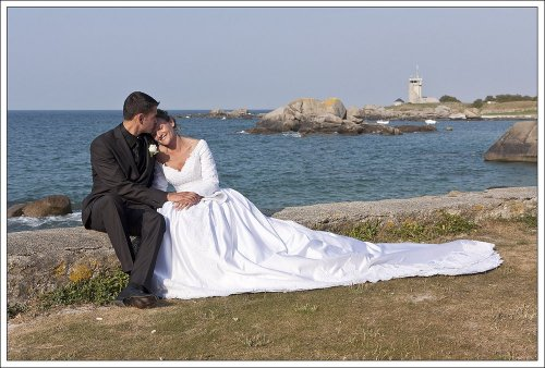 Photographe mariage - Olivier LAURENT Photographe - photo 23